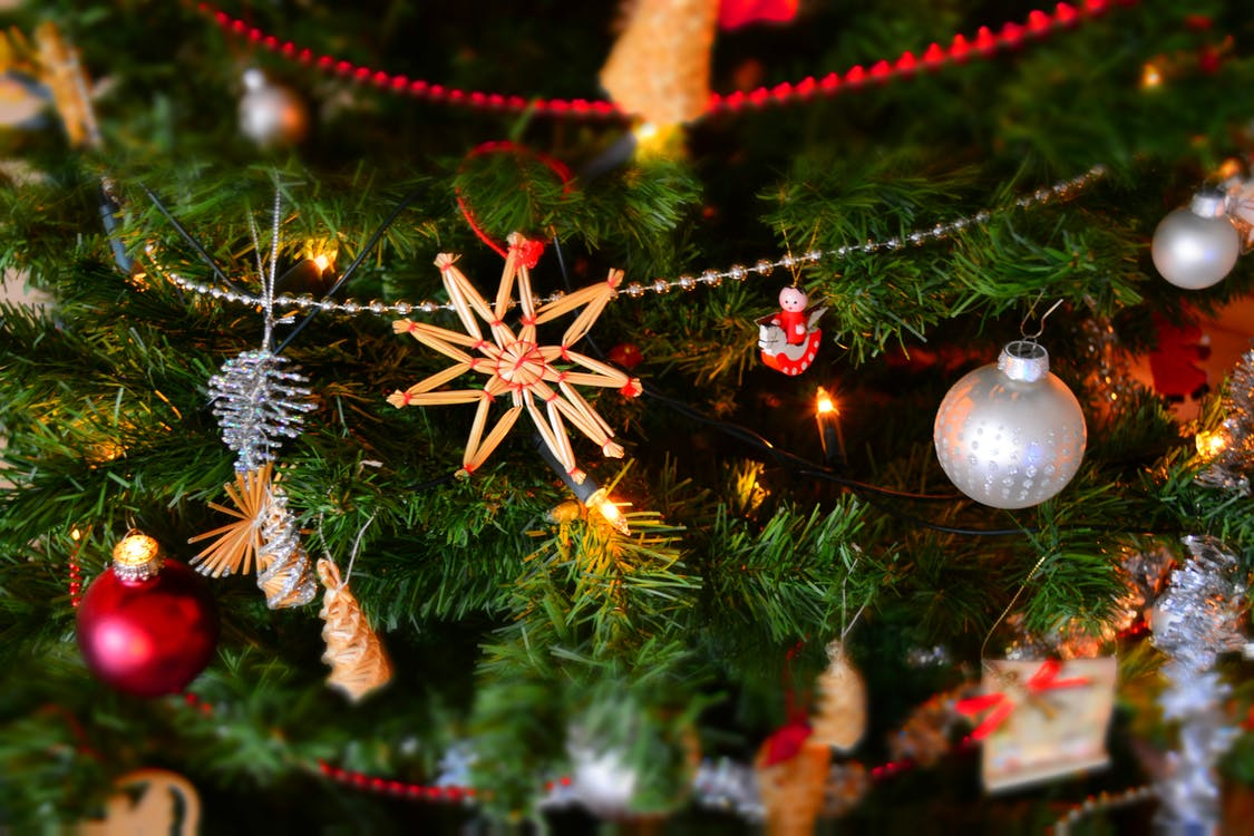 physio massage Christmas voucher offer