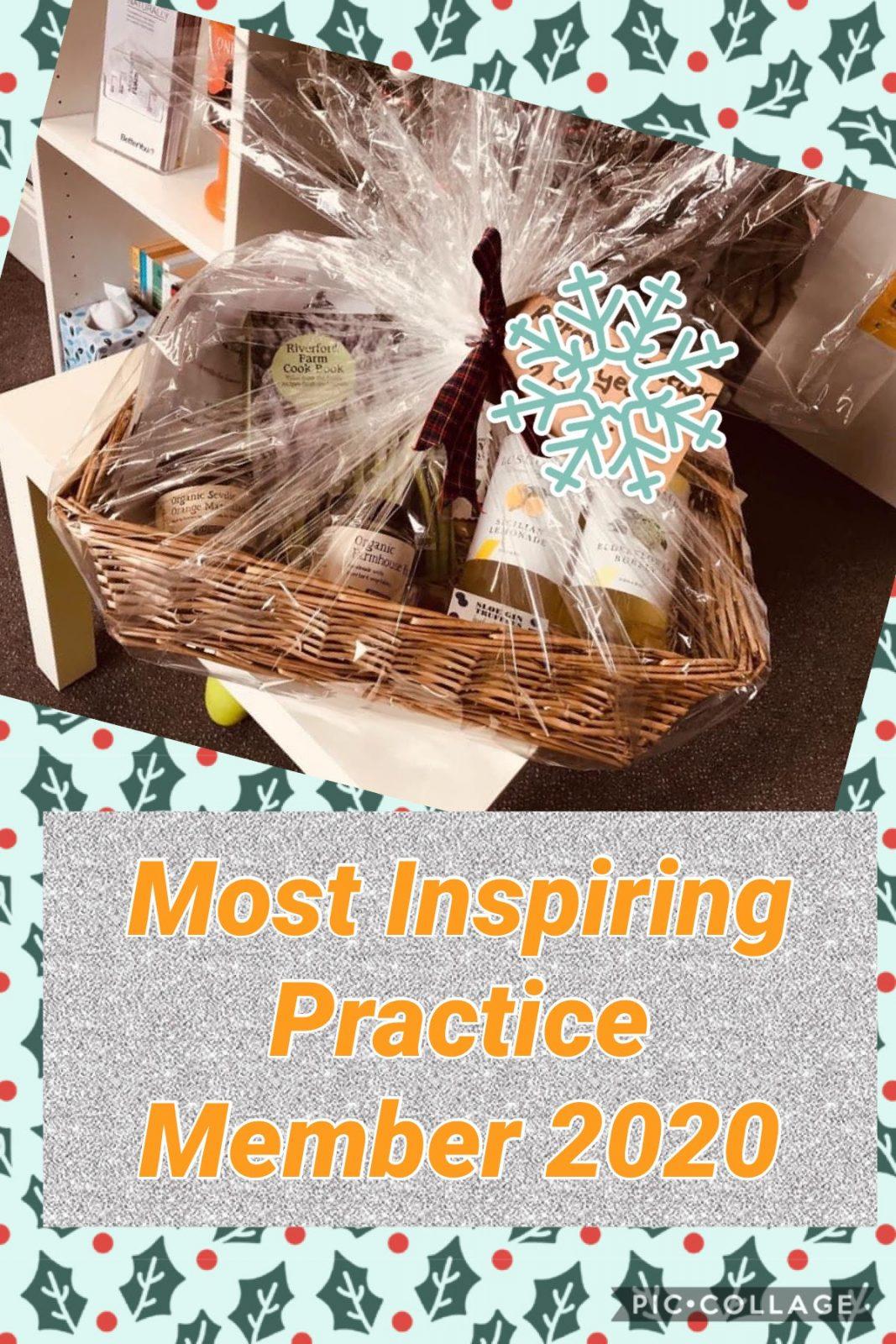Most inspiring chiropractic practice